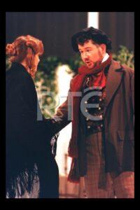"""RTE Proms"" : RTE TV Prog : ""La Boheme"" : Mary Hegarty as ""M…"