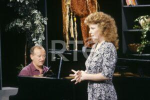 John O'Conor and Mary Hegarty (1989)